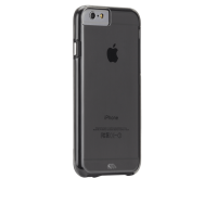 Case-Mate 4.7 Barely There Case for Apple IPhone 6 (Black) - CM031386