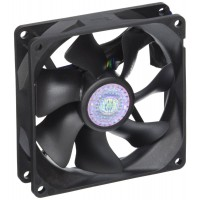 Cooler Master R4-S9S-19AK-GP Sleeve Bearing 92mm Silent Fan for Computer Cases