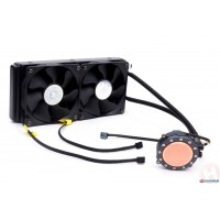 Cooler Master Seidon 240M - PC CPU Liquid Water Cooling System, All-In-One Kit
