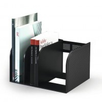 DURABLE CATALOG STAND OPTIMO BK
