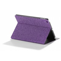 DURABLE TABLET CASE DARK PURPLE