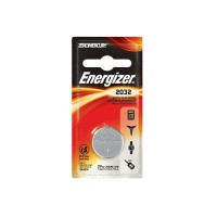 Energizer EVEECR2032BP Battery Calc-Watch Litium