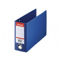Esselte binder (PCR) blue
