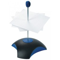 HAN DELTA Paper Spike - Black/Blue