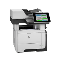HP LaserJet Enterprise M525c