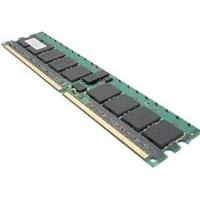 HP - 2GB, PC2-6400, unbuffered ECC DDR2-800 DIMM Memory Module