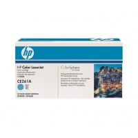 HP TONER CE261A BLUE