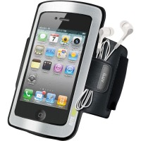 iLuv Edge Soft, Flexi-Trim Case for iPhone 4/4S