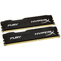 KING HYPERX FURY DDR3 1866 4GB