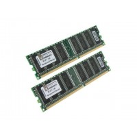 Kingston KVR400X64SC3A/512 512MB SODIMM DDR400 DDR Non-ECC ValueRAM Memory