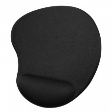 KLIPX GEL MOUSEPAD BLK