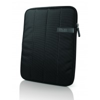KLIPX TABLET SLEEVE 10in BLK