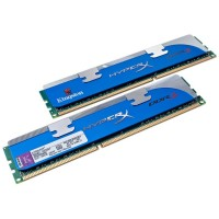 Kingston HyperX 8gb 2x4gb