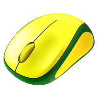 LOGITECH WIRELESS MOUSE M317