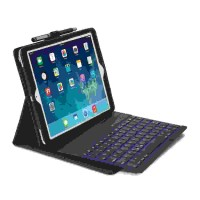 MEAD PADHOLDER IPAD 9X10 BLACK