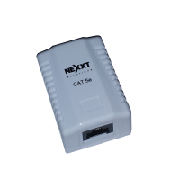 NEXXT SURFACE MOUNT BOX 1 PORT