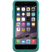 OtterBox iPhone 6 PLUS Case - Commuter Series, Aqua Sky Blue