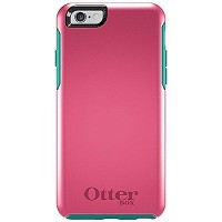 Otterbox Symmetry Case for Apple iPhone 6 Damson Berry