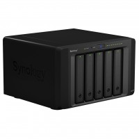 SYNOLOGY 5BAY NAS DS1515 PLUS