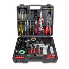 Xtech OEM Professional Tool Kit w/ Hard Case | 145 pcs