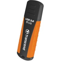 Transcend 8GB JetFlash 810 USB 3.0 Flash Drive