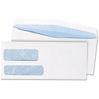 UNIVERSAL #10 WINDOW TINT ENVELOPE 500/BOX