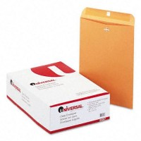 UNIVERSAL CLASP ENVELOPE 9X12 100/PACK