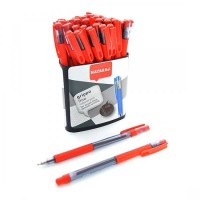 UNIVERSAL PERMANENT MARKER, FINE TIP, RED BOX