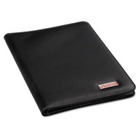 UNIVERSAL PADFOLIO WITH CARD HOLDER BLACK