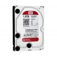 Western Digital WD10EFRX 1TB 5400 RPM 64MB Cache NAS Hard Drive
