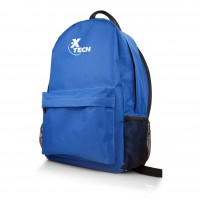 XTECH LAPTOP BACKPACK BLUE