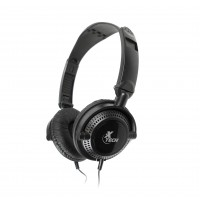 XTECH  XTS-330 Wired foldable stereo headset | 3.5mm