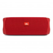 JBL FLIP 5 BT SPEAKER RED