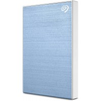 SEAGATE BACKUP SLIM+ 2TB BLU