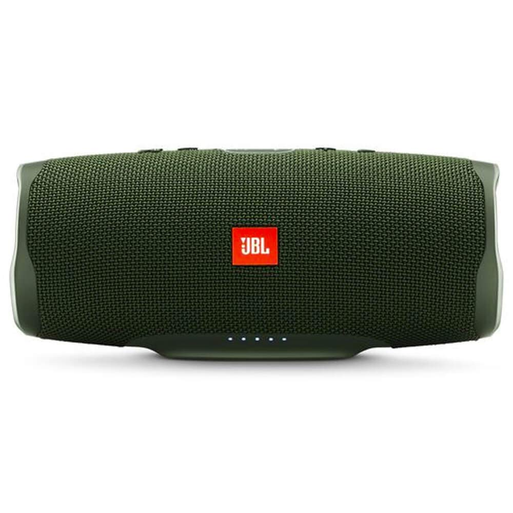 JBL CHARGE 4 ARMY GREEN