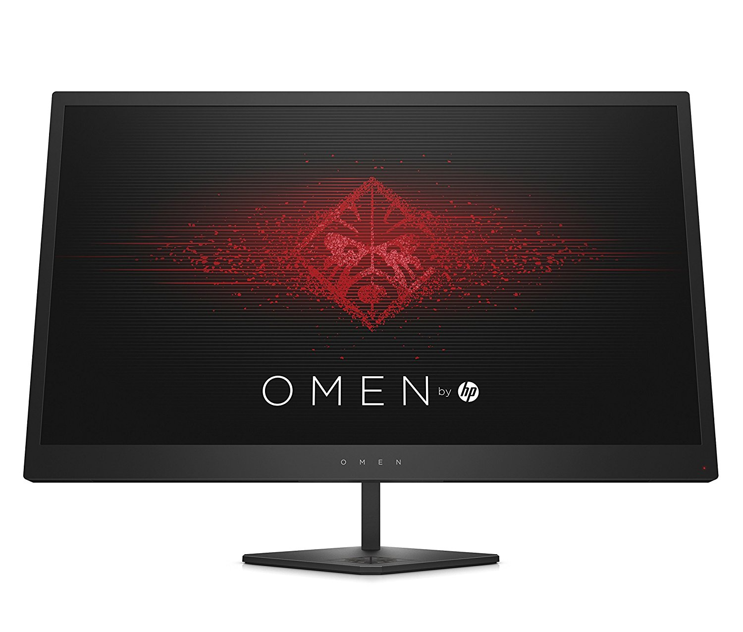 HP 25 INCH OMEN LED GAMING BLK