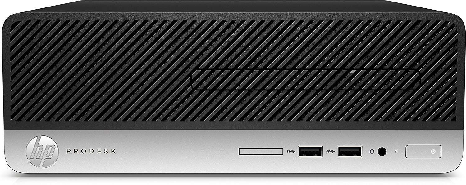 HP PD400 G4 I5 8GB 256SSD SFF