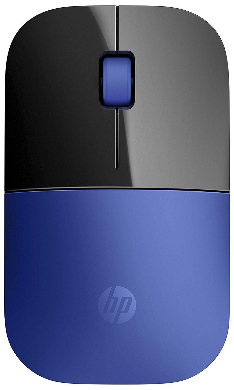 HP Z3700 WIRLESS MOUSE BLUE