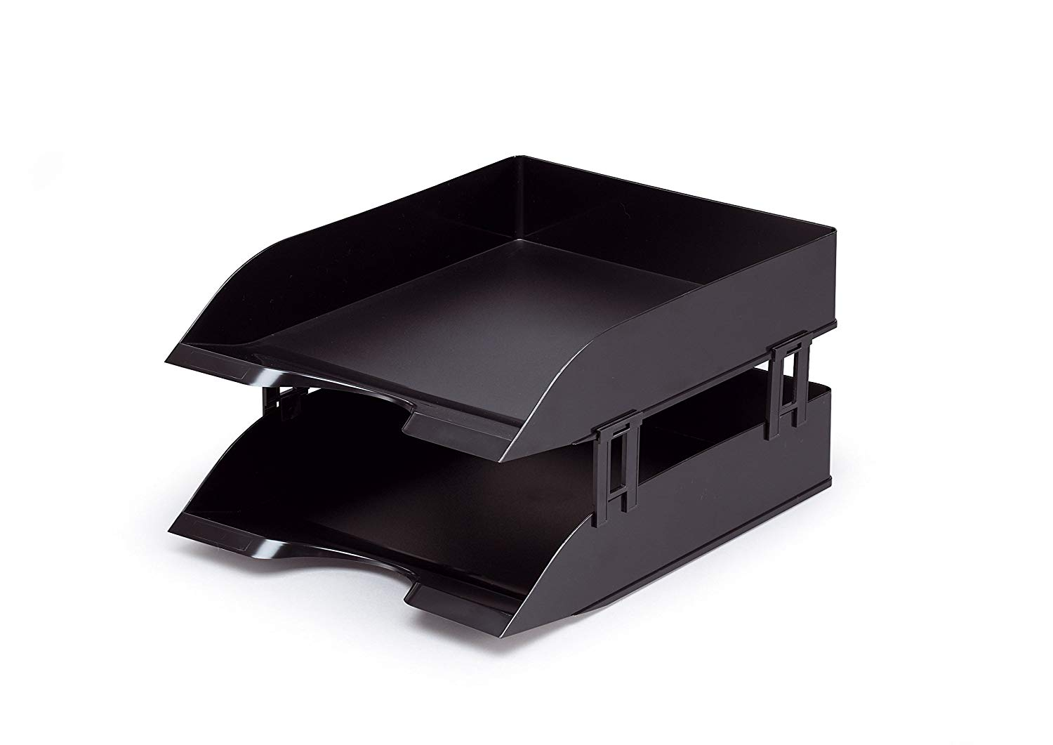 DURABLE RISERS LETTER TRAY BASIC