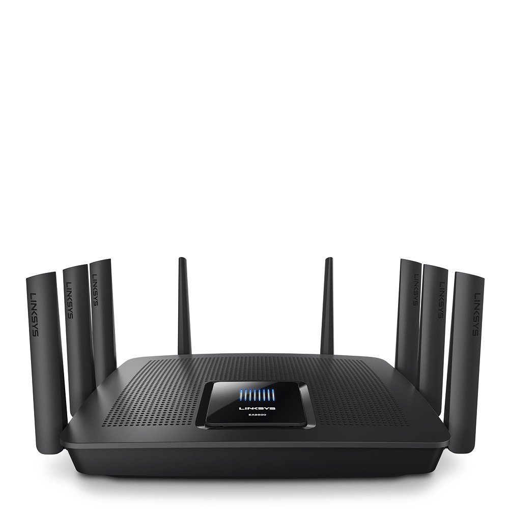 LINKSYS EA9500 AC5400 ROUTER