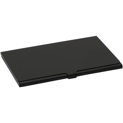 Business card holder black colourmoves