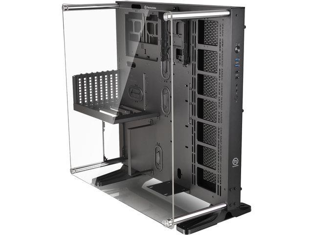 Thermaltake Core P5 ATX Open Frame Panoramic Viewing Gaming Computer Case