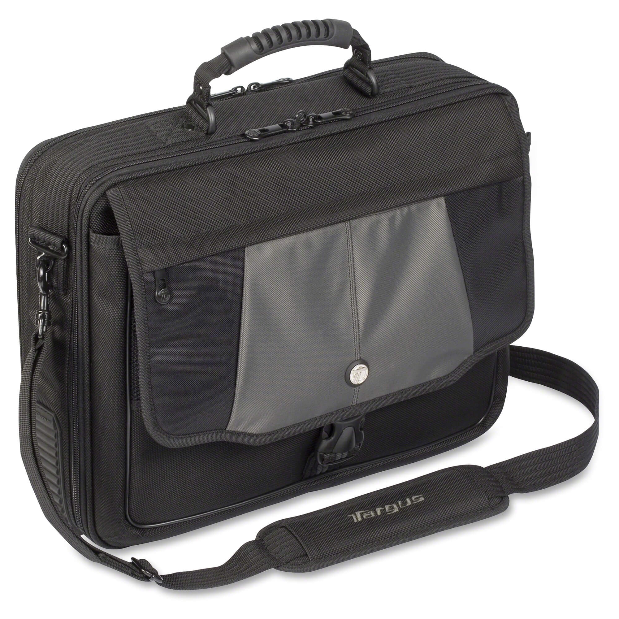 TRG CASE MESSENGER 13.3